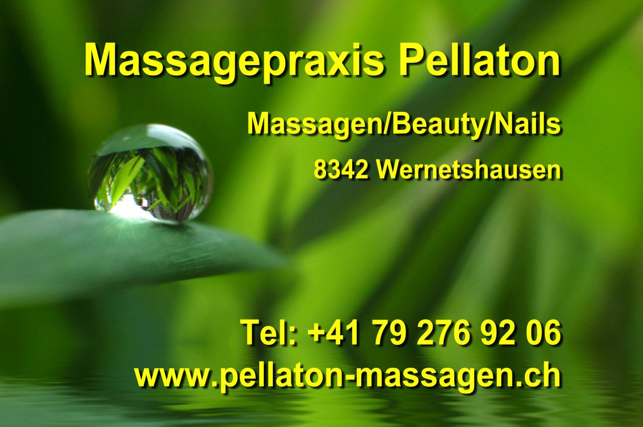 Massagepraxis Pellaton