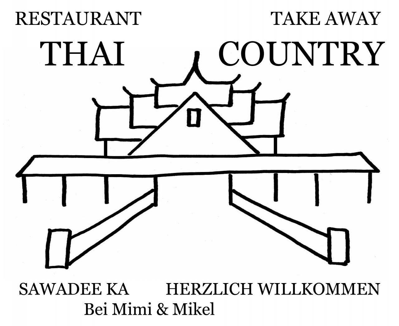 Restaurant Thai Country